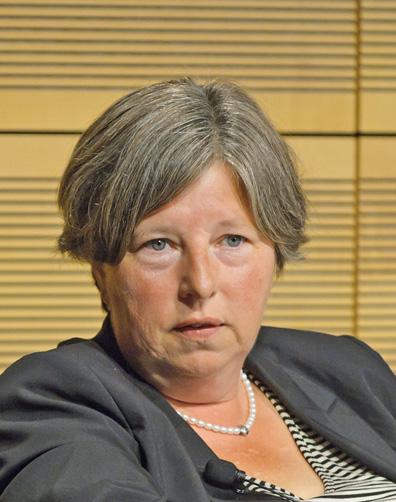 Katrin Lompscher, Die Linken