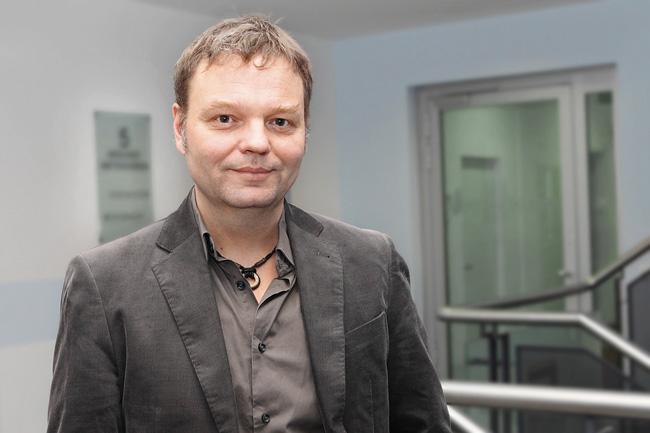 BMV-Abteilungsleiter Stefan Schetschorke