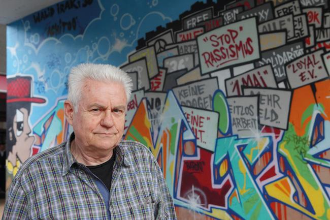 Stadtsoziologe Sigmar Gude