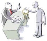 Gewerbmietvertrag: Es gilt, was im Vertrag steht