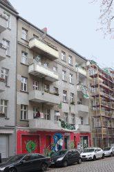 Friedelstraße 54