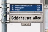 Berliner Geschäftsmeilen (3)
