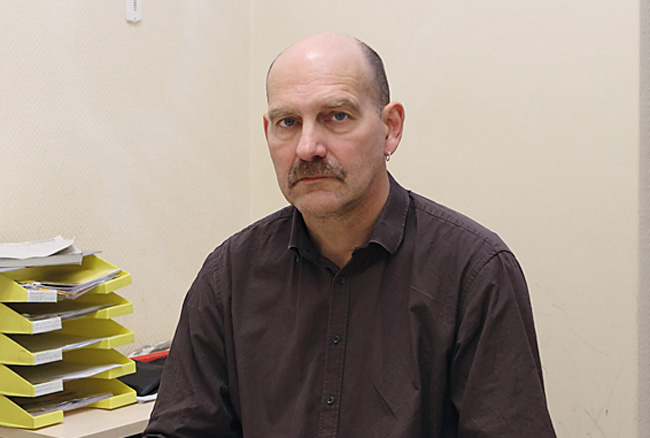 Rechtsanwalt Cornelius Krakau