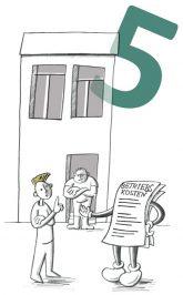 Illustration zu Betriebskosten