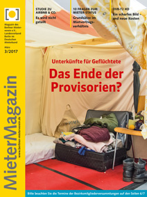 MieterMagazin Titel 3-2017