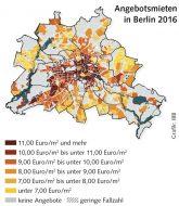 IBB-Wohnungsmarktbericht 2016