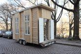 Raumwunder 'Tiny House'