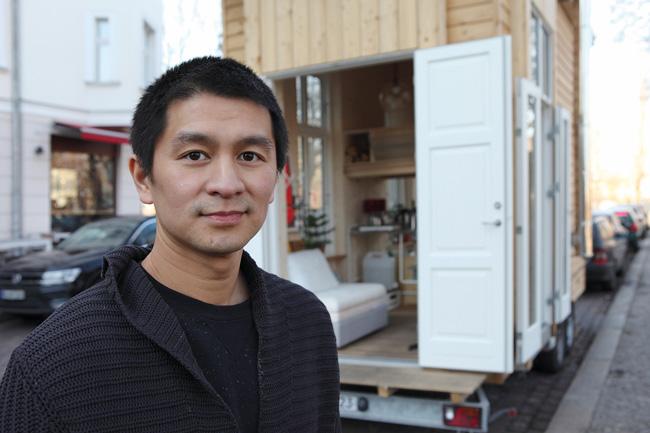 miniatur h user raum ist in der kleinsten h tte. Black Bedroom Furniture Sets. Home Design Ideas