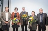 Delegiertenversammlung des Berliner Mietervereins 2017