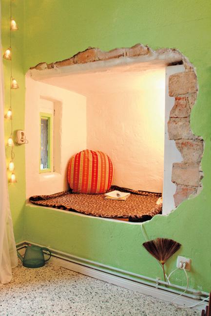 wohnfl chenoptimierung durch umbauten zwischenw nde h ngeb den wanddurchbr che berliner. Black Bedroom Furniture Sets. Home Design Ideas