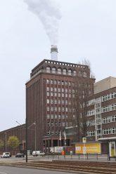 Kraftwerk Klingenberg