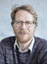 Stadtrat Florian Schmidt