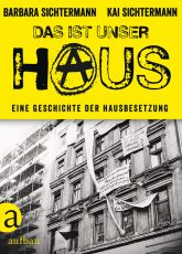Titelseite des Buches 'Das ist unser Haus'