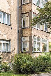 Sanierungsvereinbarung mit Deutsche Wohnen