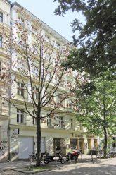 Falckensteinstraße 33 in Kreuzberg