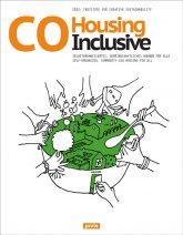 Titelseite des Buches 'CoHousing Inclusive'
