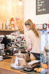 Kaffeebar 'Café Garcia'