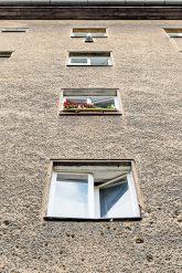 Wohnanlage Grellstraße: Die Vereinbarung zwischen Bezirk und Wohnungsunternehmen muss nachgebessert werdenFoto: Sabine Mittermeier