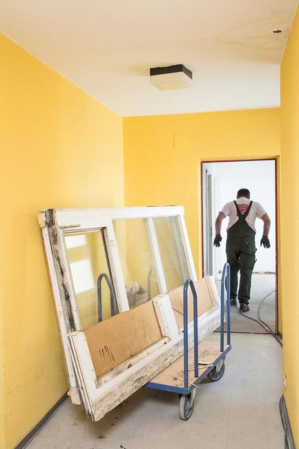10 fragen zur modernisierung ma nahmen kosten. Black Bedroom Furniture Sets. Home Design Ideas