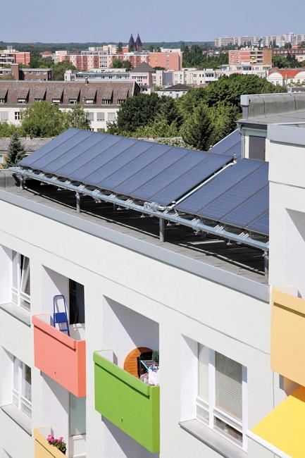 Warmedammung Berliner Mieterverein E V