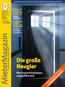 Titelseite MM 1+2-2018