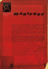 Dokumentation der Aktion 507