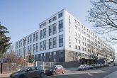 Der Neubau preiswerter Wohnungen geht zu langsam