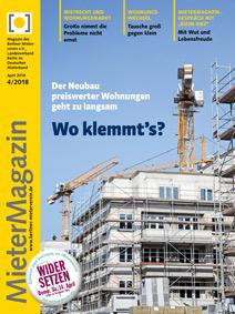 Titelseite MM 4-2018