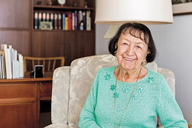 Evamarie K.