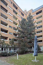 Seniorenwohnhaus in der Charlottenstraße