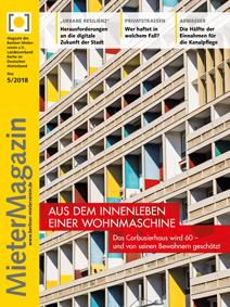 Titelseite MM 5-2018