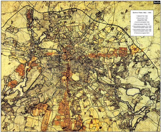 Speer-Plan von 1939
