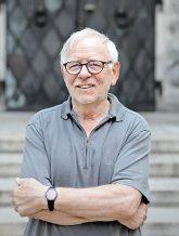 Pfarrer Jürgen Quandt