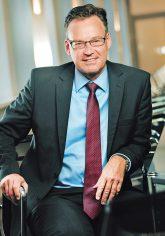 GdW-Präsident Axel Gedaschko