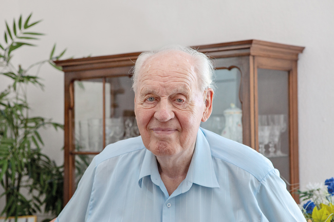 Dr. Jürgen Beselin