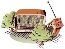 Grafik: Rundfunkempfänger