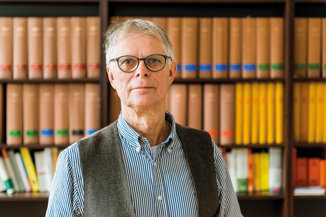 Rechtsanwalt Christoph Müller