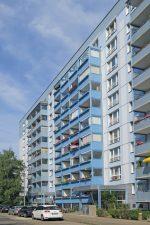 Hochhaus Neue Blumenstraße 1-4