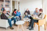 Gemeinschaftliches Wohnen im Alter
