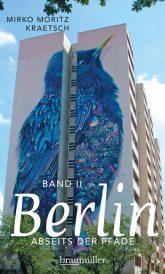 Titelseite des Buches 'Berlin abseits der Pfade'
