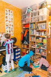 Kinder in der Mietwohnung: Beschränkte Spielräume