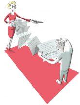 Illustration zum Auszugsprotokoll