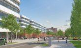 Wohnungsbauprojekt in Spandau