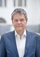 Baustadtrat Jörn Oltmann