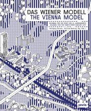 Titelseite des Buches 'Wiener Modell', Band 1