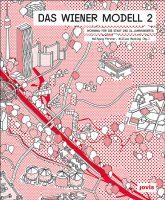 Titelseite des Buches 'Wiener Modell', Band 2
