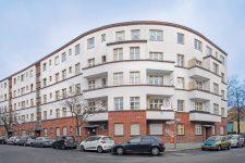 PFA-Objekt Thiemann-, Ecke Böhmische Straße