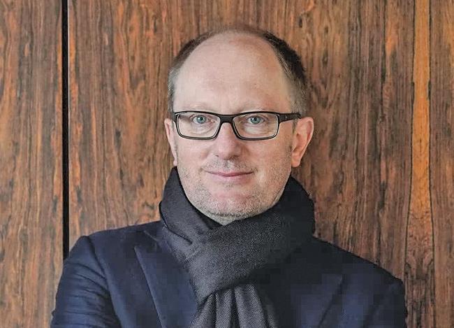 Deutsche-Wohnen-Vorstand Michael Zahn