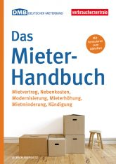 Titelseite des Mieter-Handbuchs