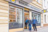 Neues BMV-Beratungszentrum in der Zillestraße